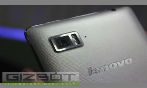 Lenovo's first Windows Phone 8.1 device could be out by 'early summer'