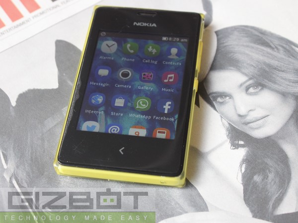 Nokia Asha 502 Dual SIM Review: You Won't Regret Buying it