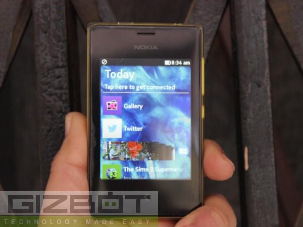 Nokia Asha 502 Dual SIM Review: You Won't Regret Buying it