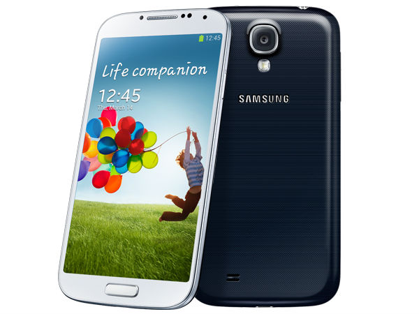 Samsung Galaxy S4 Gets A Massive Price Cut: Available Online At Rs 29K