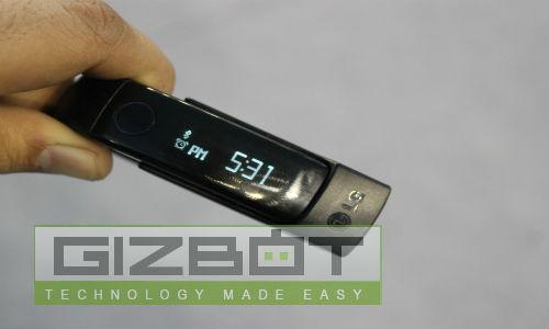 Exclusive: LG's Next Gen Smartwatch Coming in First Half of 2014