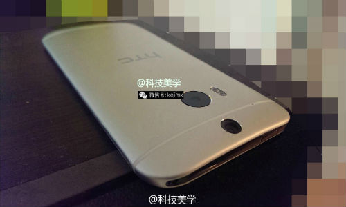 HTC M8: Alleged AnTuTu Benchmark Scores Reveal Powerful Processor