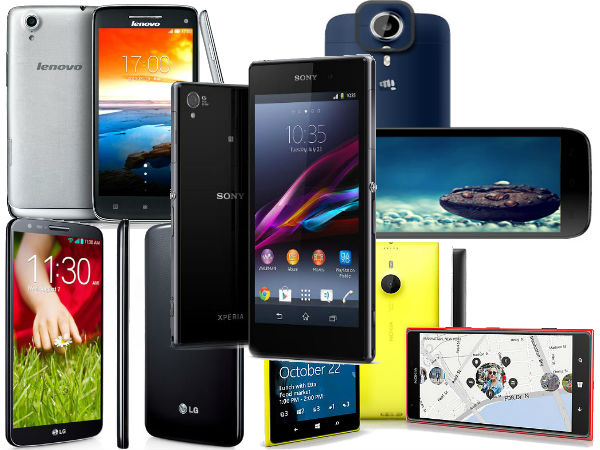 Top 10 cheapest smartphones in india 2013