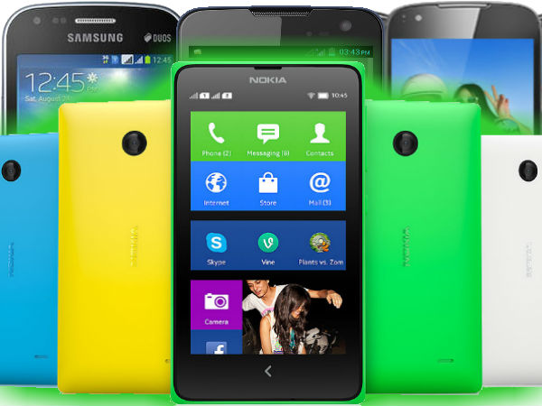 want android mobiles below 10000 in india 2014 you sure