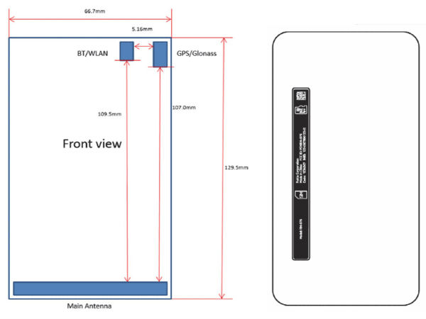 Nokia Lumia 635 Could Be RM-976 Certified By FCC