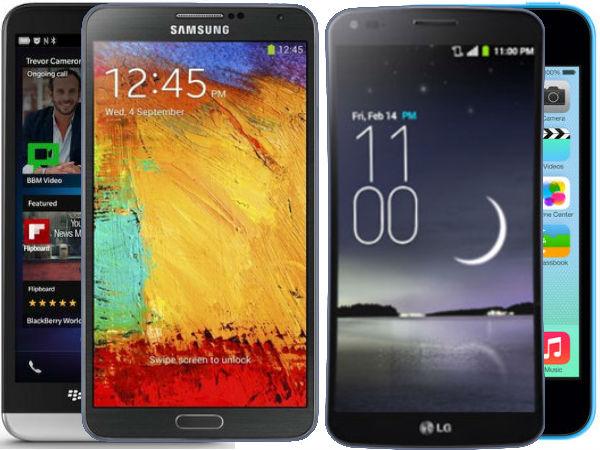 Top 10 mobile phones in india 2014 book
