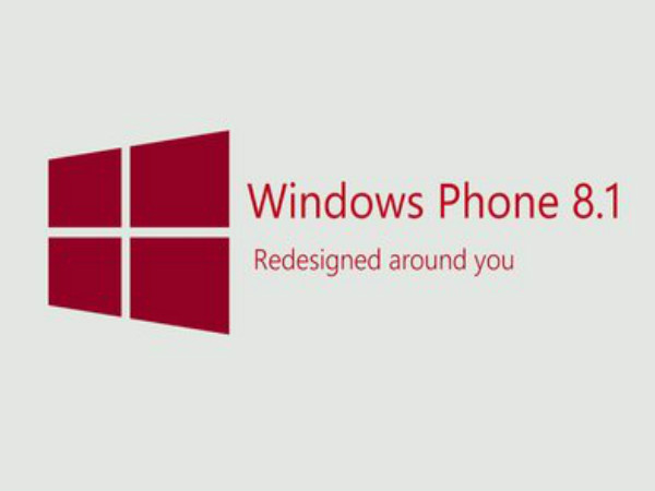 Windows Phone 8.1 Leak Points At More Compact On-Screen Keyboard