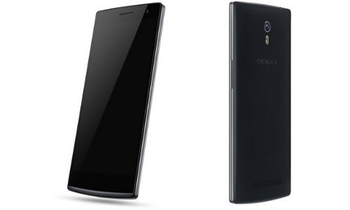 Oppo Find 7 : 5.5 Inch QHD Smartphone May Not Feature a 50MP Camera
