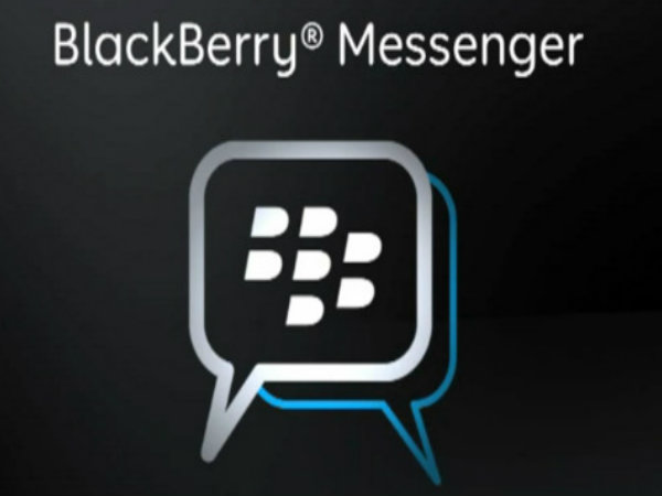 BBM for Android, iOS To Support Group Notifications Via Future Update