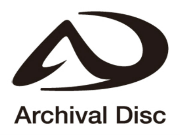 Sony, Panasonic Announce Archival Disc for Next Generation Storage