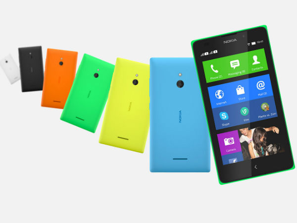 Nokia X+ and Nokia XL Android Smartphones Coming In Next 2 Months
