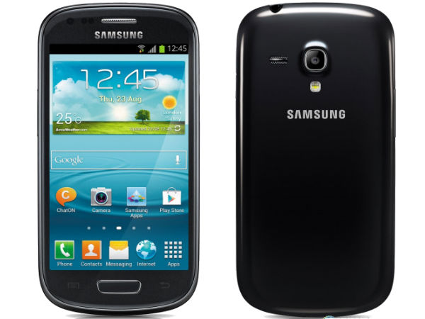 Samsung Galaxy S3 Mini Value Edition Launched In European Market