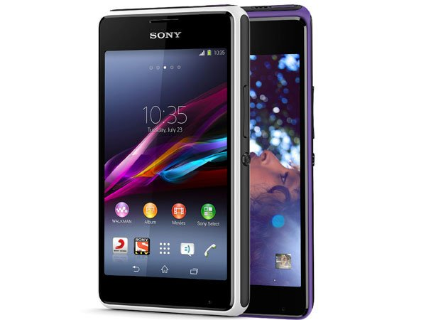 Sony Xperia E1 Dual: Dual-Core Smartphone Now Available at Rs 9,999