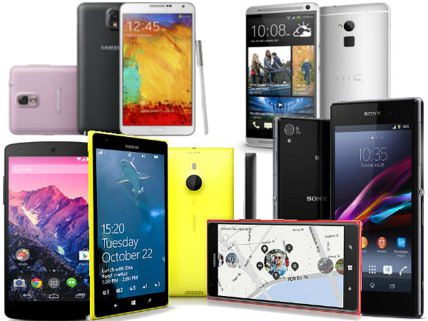 Top 10 Best Smartphones With Full HD Display To Buy In ...