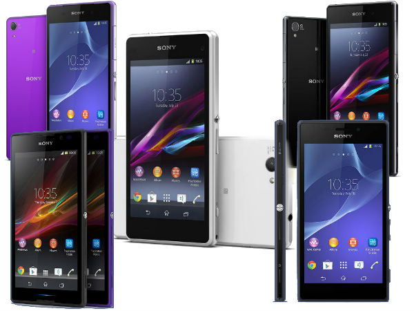 Top 10 Best Sony Xperia Quad Core Android Kitkat Os