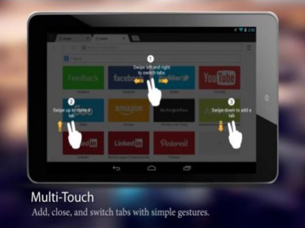 UC Browser HD 3.0 Launched With Benefits For Big Screen Android Device