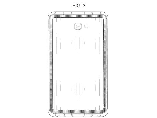 Samsung Patents Smartphone With an Unusual 21:9 Aspect Ratio