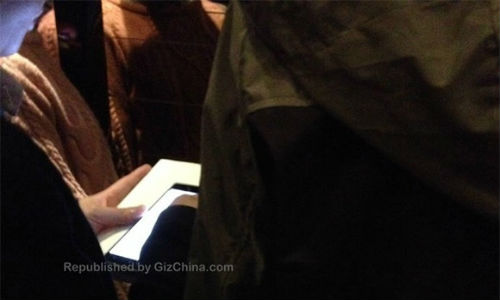 New Oppo Find 7 Spy Photos Surface Ahead of Launch