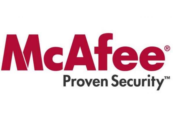 McAfee Free Mobile Security Solution Launched For Free in India