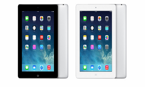 Apple Discontinues iPad 2: Brings Back Fourth-Generation iPad
