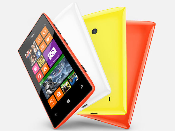 Nokia Lumia 530: Affordable Windows Phone 8.1 Smartphone Leaks Out