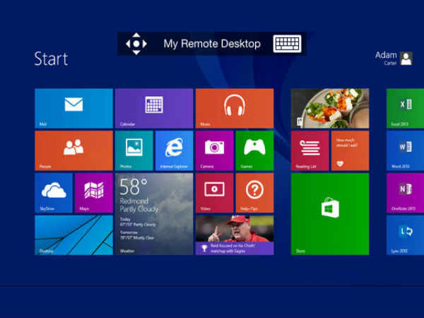 Microsoft Updates Free Remote Desktop Apps for iOS, Android and Mac
