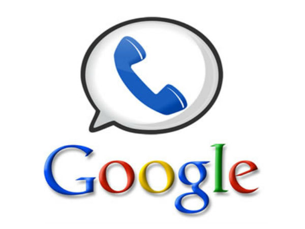 Google Voice Soon to be Integrated Into Hangouts