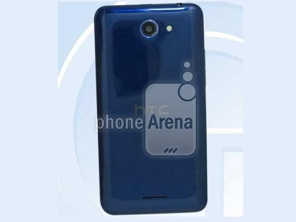 HTC Desire 516 Mid-Range Smartphone Leaked With Quad-Core CPU