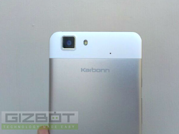 Karbonn Titanium Hexa Smartphone Officially Launched at Rs 16,900