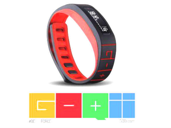 Snapdeal Brings GOQii Fitness Band and Services in India