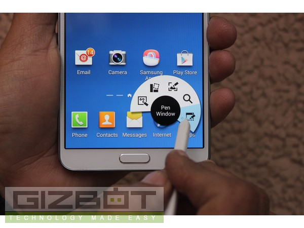 Samsung Galaxy Note 4 Tipped To Be Waterproof and Dust resistant