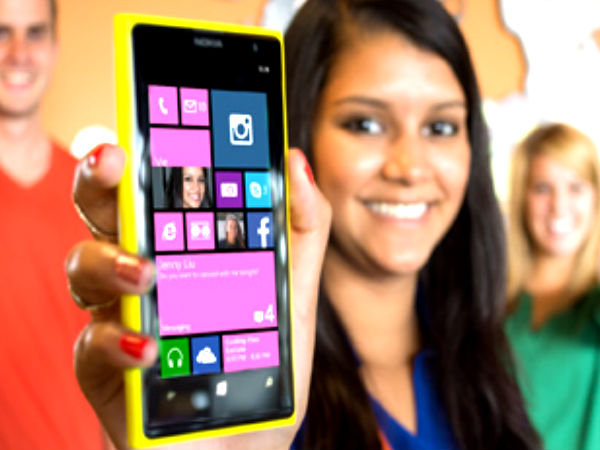 Microsoft Hints At Windows Phone 8.1 Via Official Website