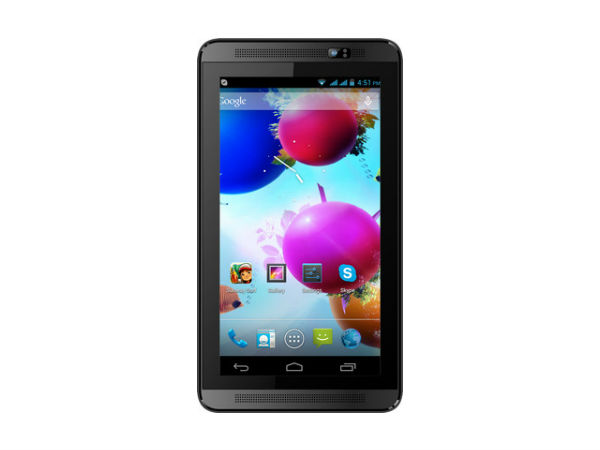 Swipe Halo Fone: 6.5 Inch Dual-Core Smartphone Launched At Rs. 6,999