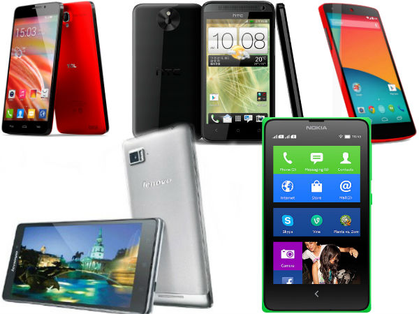 Celebrating Summer Festival Ugadi with Technology: Top 10 ...