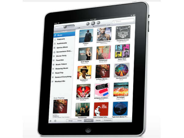 Apple iTunes Could Feature on Android, Says Reports