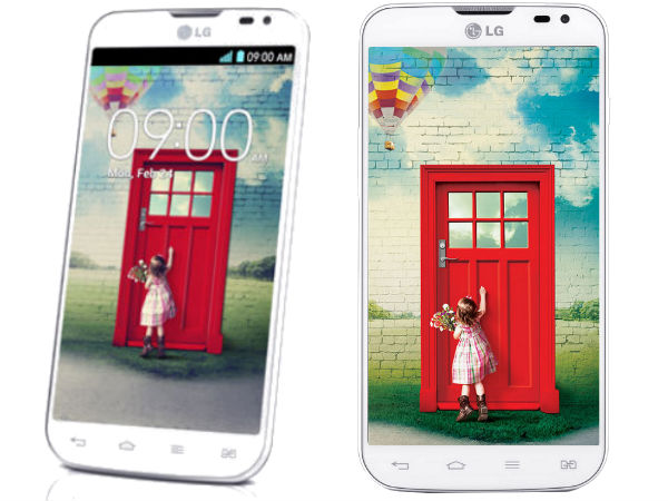 LG L70 Dual and L90 Dual Now Available in India Starting at Rs 14,500