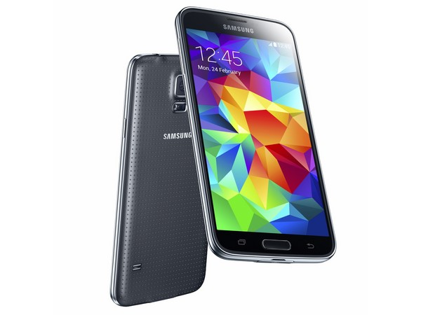 Samsung Galaxy S5 India Launch Date Set for March 27