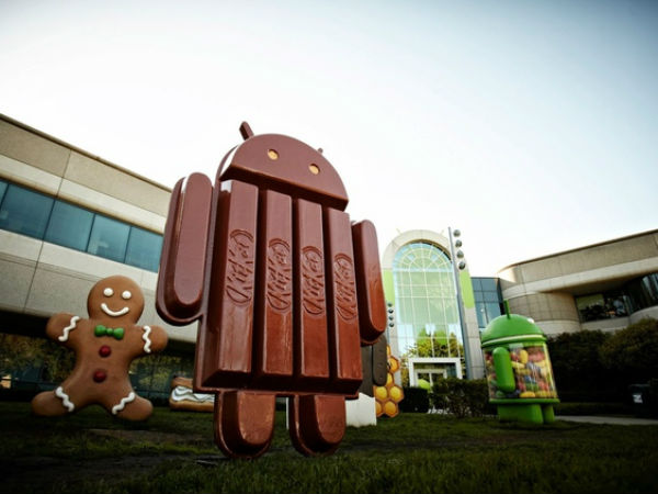 Android 4.4.3 KitKat Update Currently 'Under Testing'
