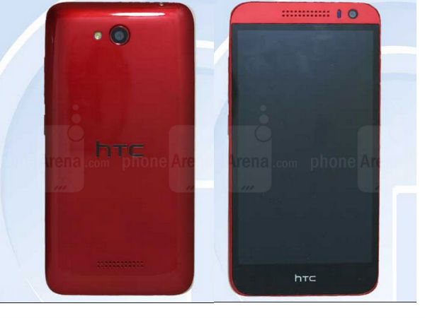HTC Desire 616 Leaked Online: Octa-Core Android Smartphone On the Card