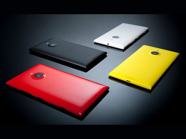 Next Nokia Firmware to be Dubbed 'Blue for Windows Phone 8.1'