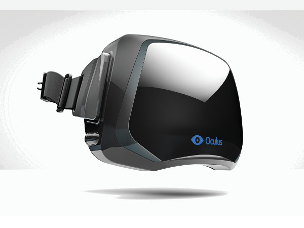 Facebook Agree $2 Billion Deal for Oculus VR Virtual Reality Company