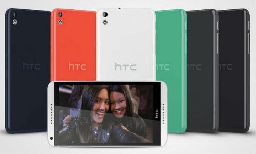 Exclusive: HTC Desire 816 Coming to India in May 2014