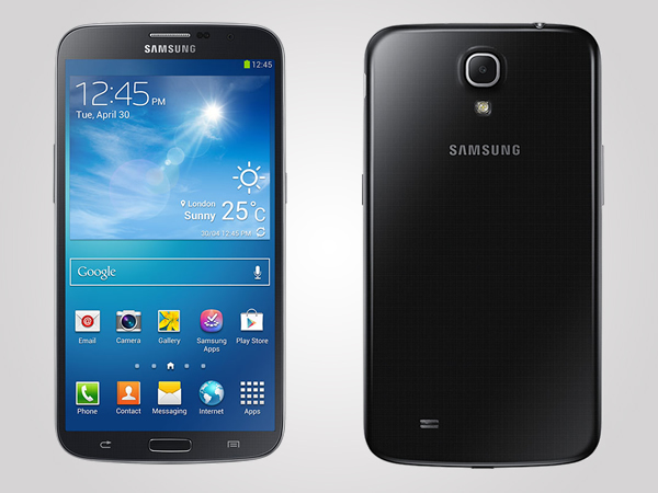 Samsung Galaxy Mega Second-Generation Line up Coming Soon [Report]