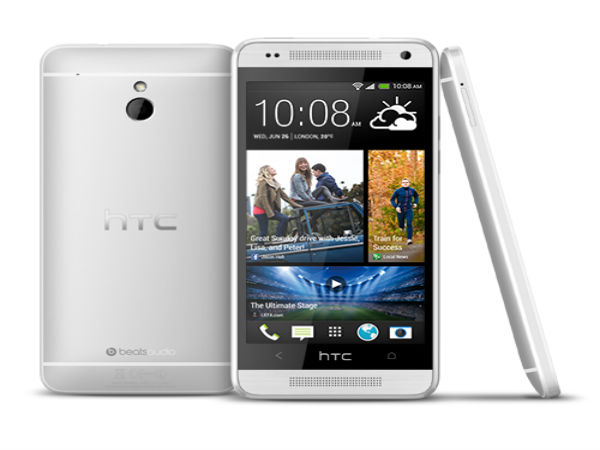 HTC One (M8) Mini Confirmed Via Carrier Leak