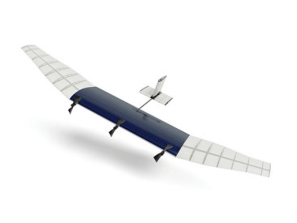 Facebook Starts Work on Over-The-Air Drones To Provide Internet