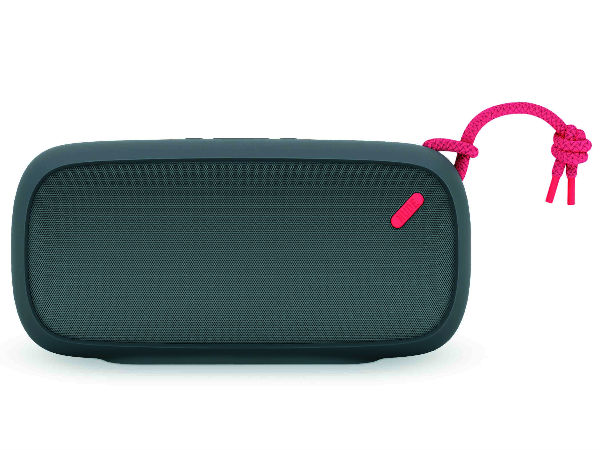 NudeAudio's Portable Bluetooth Speakers Launched in India