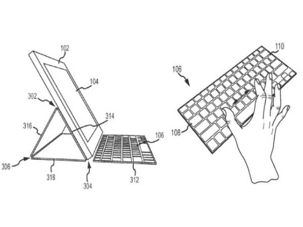 Next Apple iPad Could Feature 'Smart Case' With Detachable Keyboard