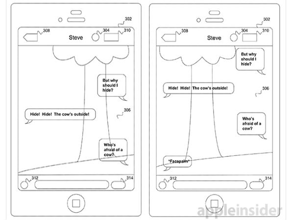 Apple Planning to Introduce 'Transparent Texting' for Safety