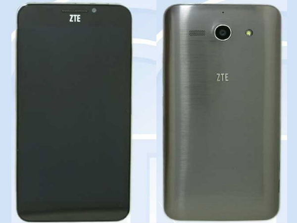 ZTE Grand S 2 Smartphone's 4GB RAM Might Startle Fans This Year