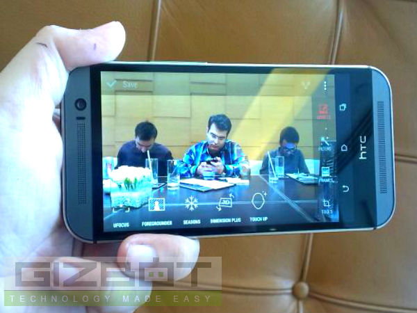 HTC One M8 Officially Launched: India Release Date Set For April 2014
